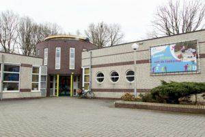 Basisschool SBO de vorm