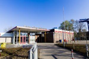 Voorgezet onderwijs Veluws College Mheenpark