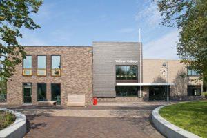 Voorgezet onderwijs Veluws College Twello